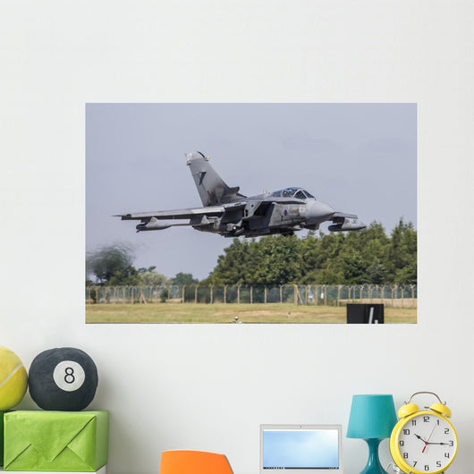 Panavia Tornado Gr4 Royal Wall Decal