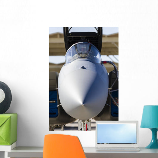 Us Air Force F-15c Close-up Wall Decal