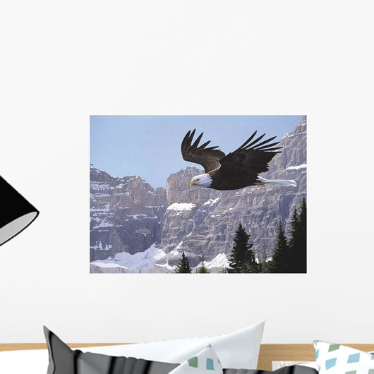 Paradise Valley Wall Decal