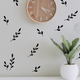 Vine Wallpaper Sticker Set
