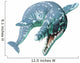 Swimming Basilosaurus Dinosaur Wall Decal