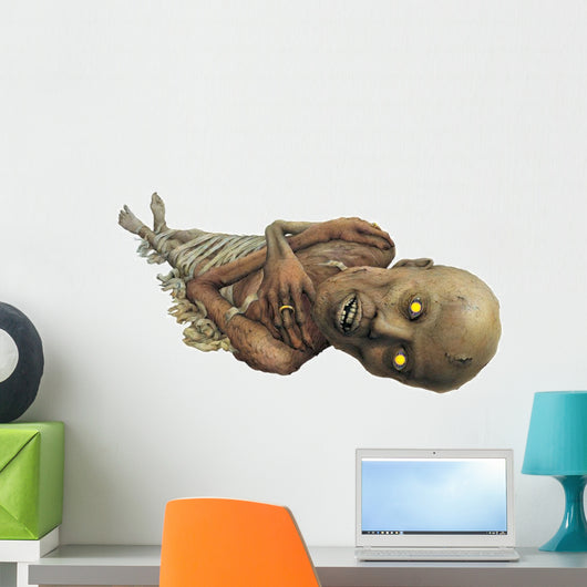 Mummy. Wall Decal