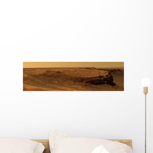 Layers Cape Verde Victoria Wall Decal