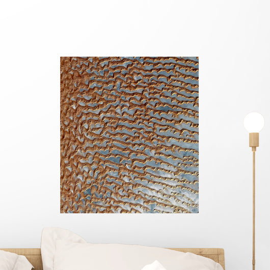 Rub' Al Khali Arabia Wall Decal