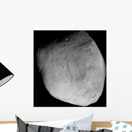 Comet Tempel 1 Wall Decal Design 2