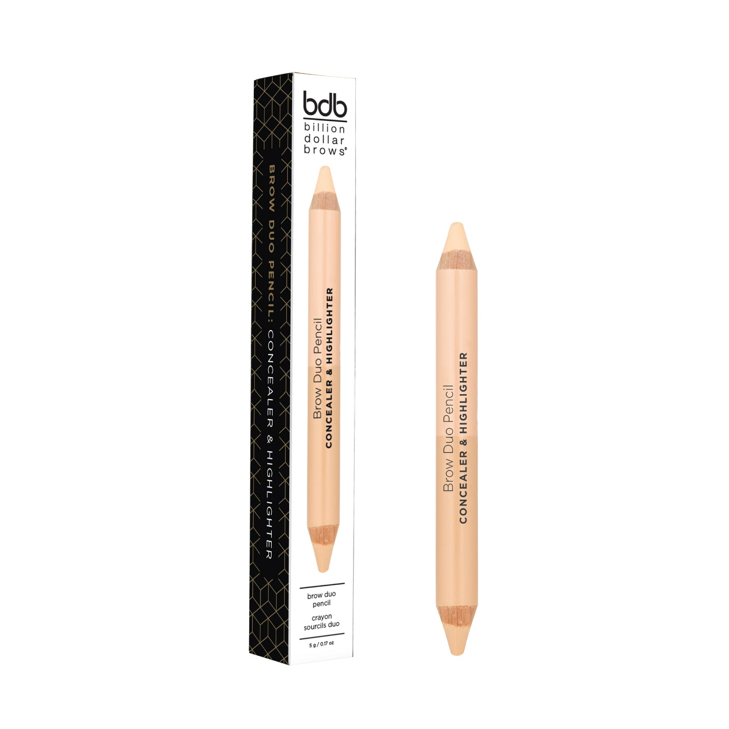 BILLION DOLLAR BROWS - BROW DUO PENCIL