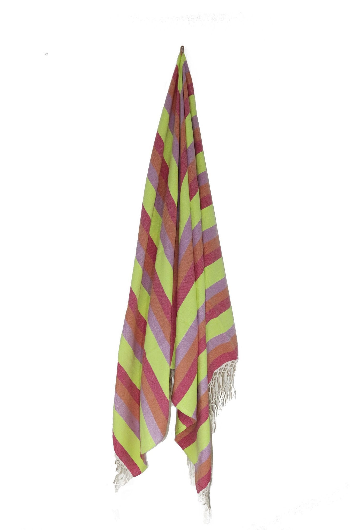SALTWATER SUMMER - Momi Beach Blanket