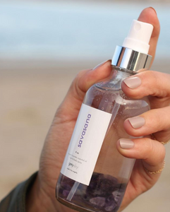 Grey Sky Savasana Spray - Lavender