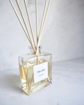 MAKANA TEA LEAF - REED DIFFUSER