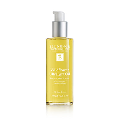 Eminence Organic Skin Care - Wildflower Ultralight Oil