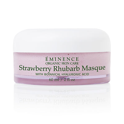 Eminence Organic Skincare - Strawberry Rhubarb Masque