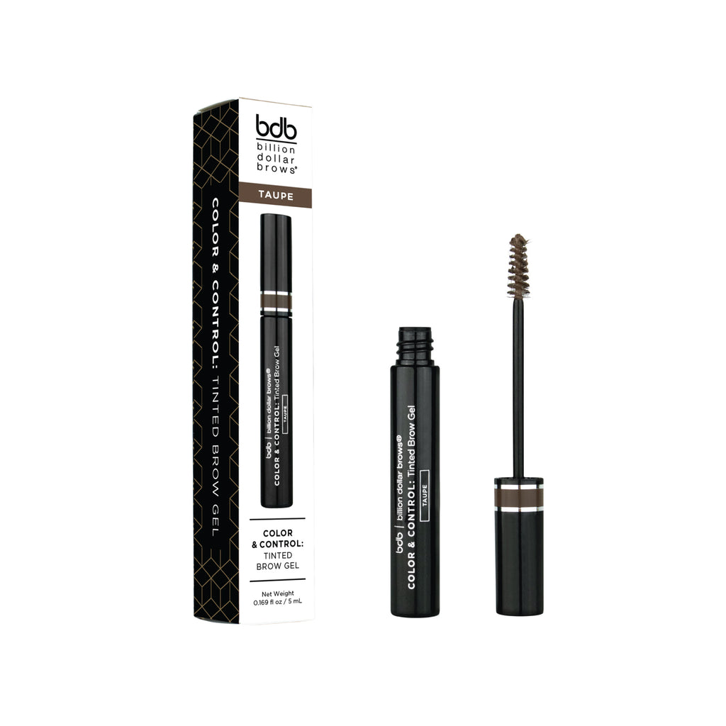 Billion Dollar Brows - Tinted Brow Gel