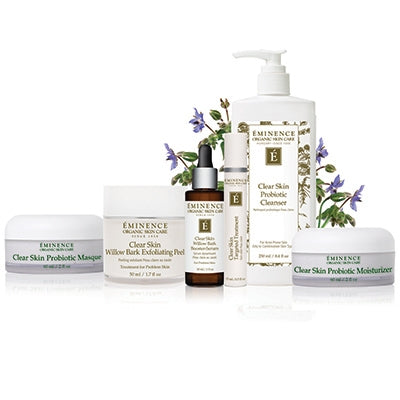Eminence Organic Skin Care - Clear Skin Probiotic Maque