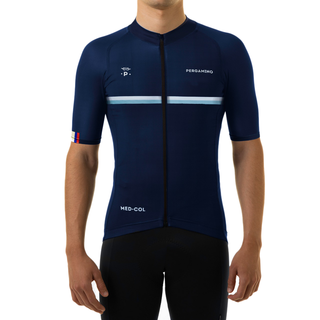 PERGAMINO Cycling Shirt by Givelo