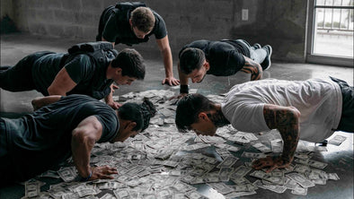 1 REP = $1 DOLLAR (Thenx Team Challenge)