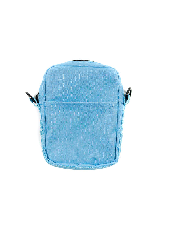 Heria Shoulder Bag - Blue