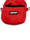 Heria Shoulder Bag - Red