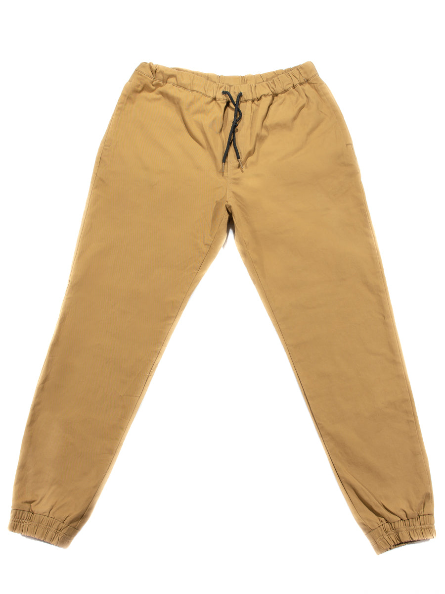 <i><strong>Heria</strong></i> | Chino Joggers