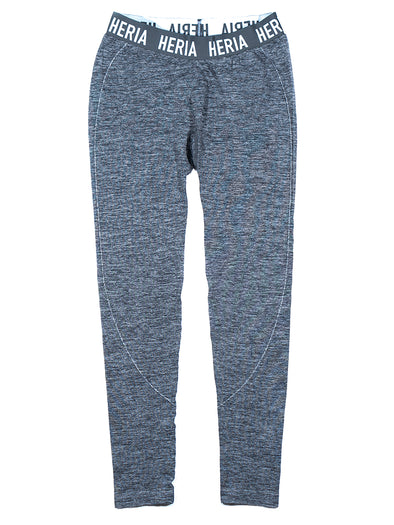 Heria Women's Grey Leggings