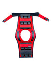 28LB Weight Vest - Red (4408268783658)