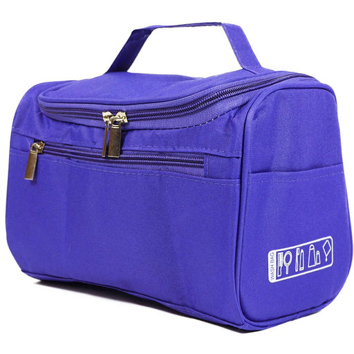 Hanging Portable Toiletry Bag - jenzys.com