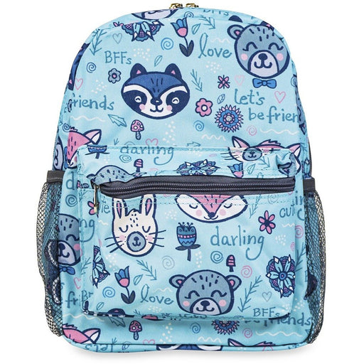Jenzys Racoon Mini Backpacks - jenzys.com