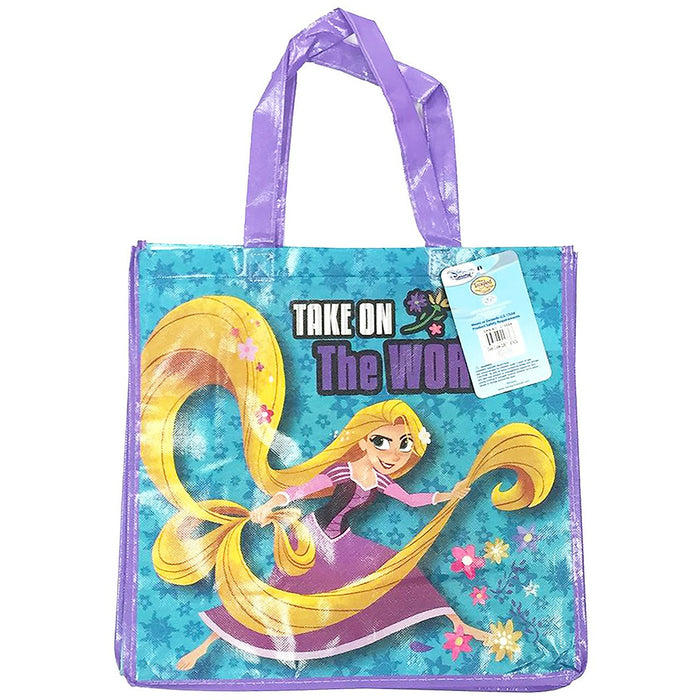 Disney Tangles Reusable Shopping Bags - jenzys.com