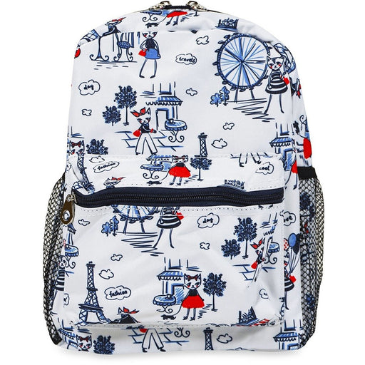 Jenzys Fashion Cats Mini Backpacks - jenzys.com