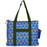 Jenzys Pineapple Shopping Tote Bag - jenzys.com