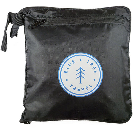 Blue Tree Travel Duffle Bag – Foldable Duffel Bag - jenzys.com