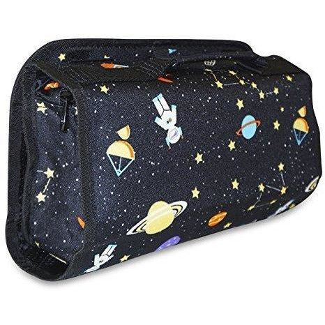 Galaxy Hanging Toiletry Bag - jenzys.com