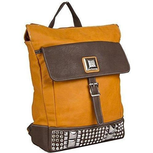 Silverlake Laptop Backpack - jenzys.com