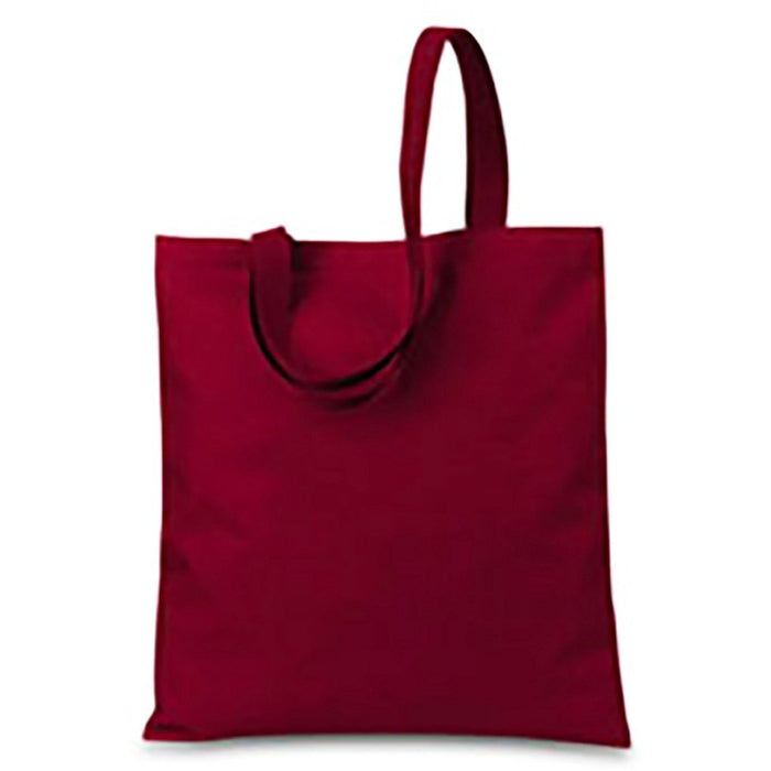 Plain Tote Bag - jenzys.com