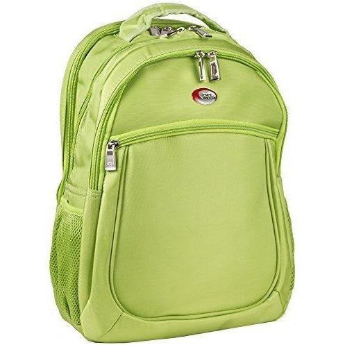 Ever Moda Solid Laptop Backpack - jenzys.com