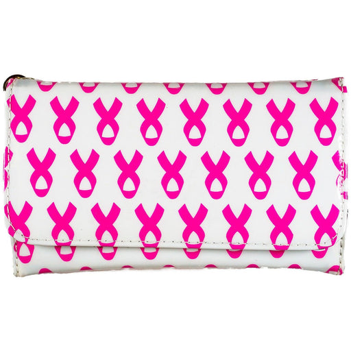 Breast Cancer Awareness Wallet