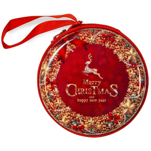 Merry Christmas Coin Purse - jenzys.com