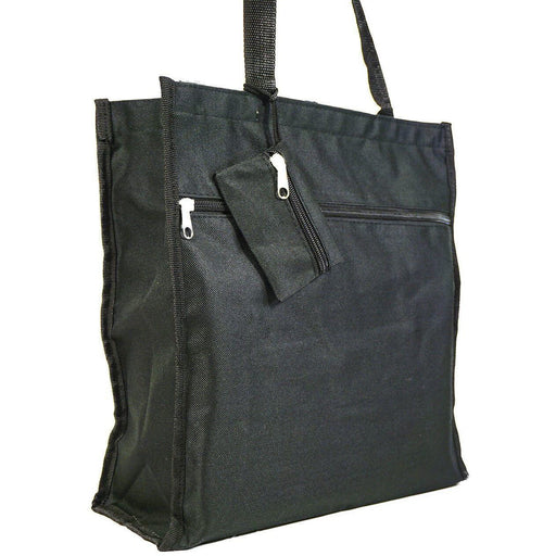 Black Tote Bag - jenzys.com