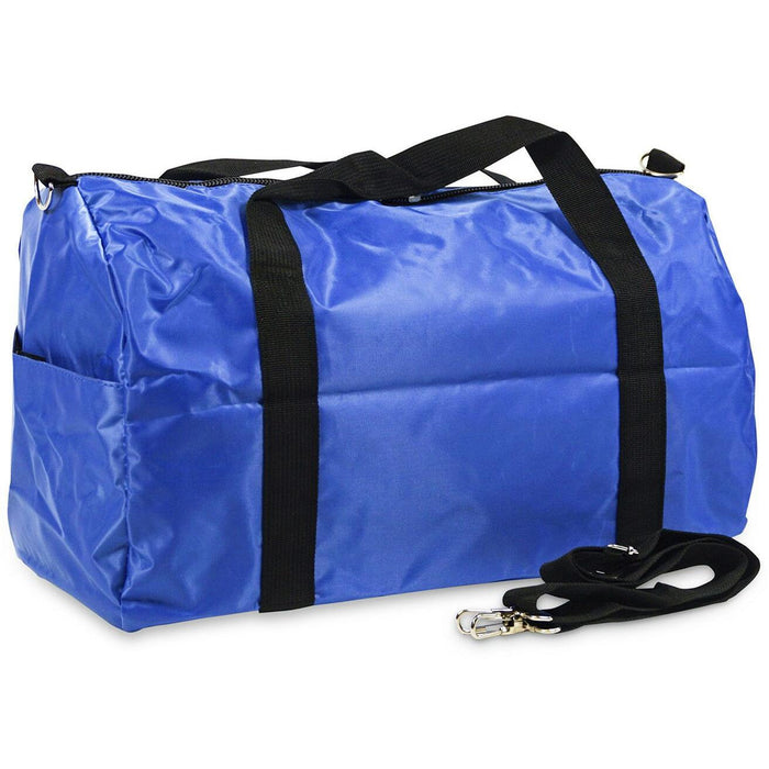 Star Duffle Bag - jenzys.com