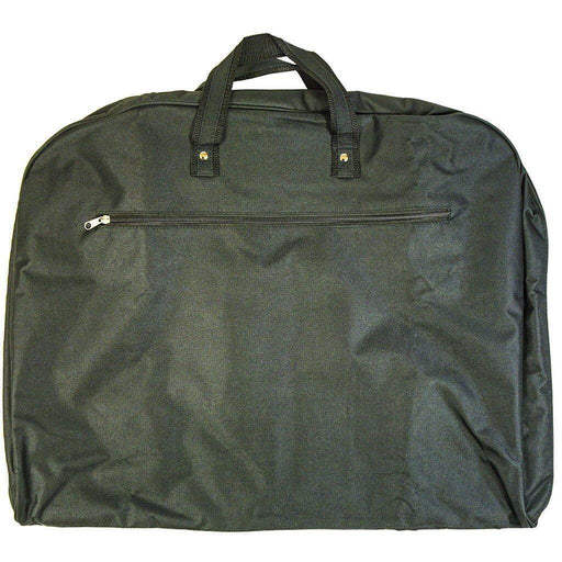 Black Garment Bag - jenzys.com