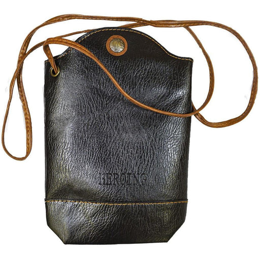 Bucket Leather Cross-Body Bag - jenzys.com