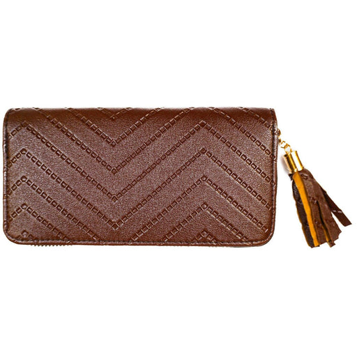 Zip Around Wallet - jenzys.com