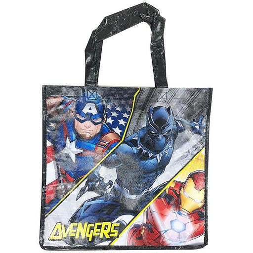Marvel Avengers Reusable Shopping Bag - jenzys.com