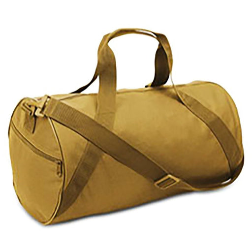 Solid Gym Duffel Bag - jenzys.com