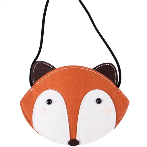 Fox Little Girls Handbag - jenzys.com