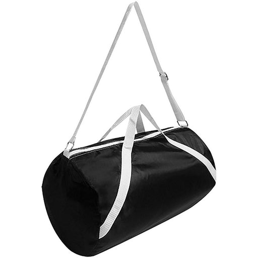 Nylon Gym Bag - jenzys.com