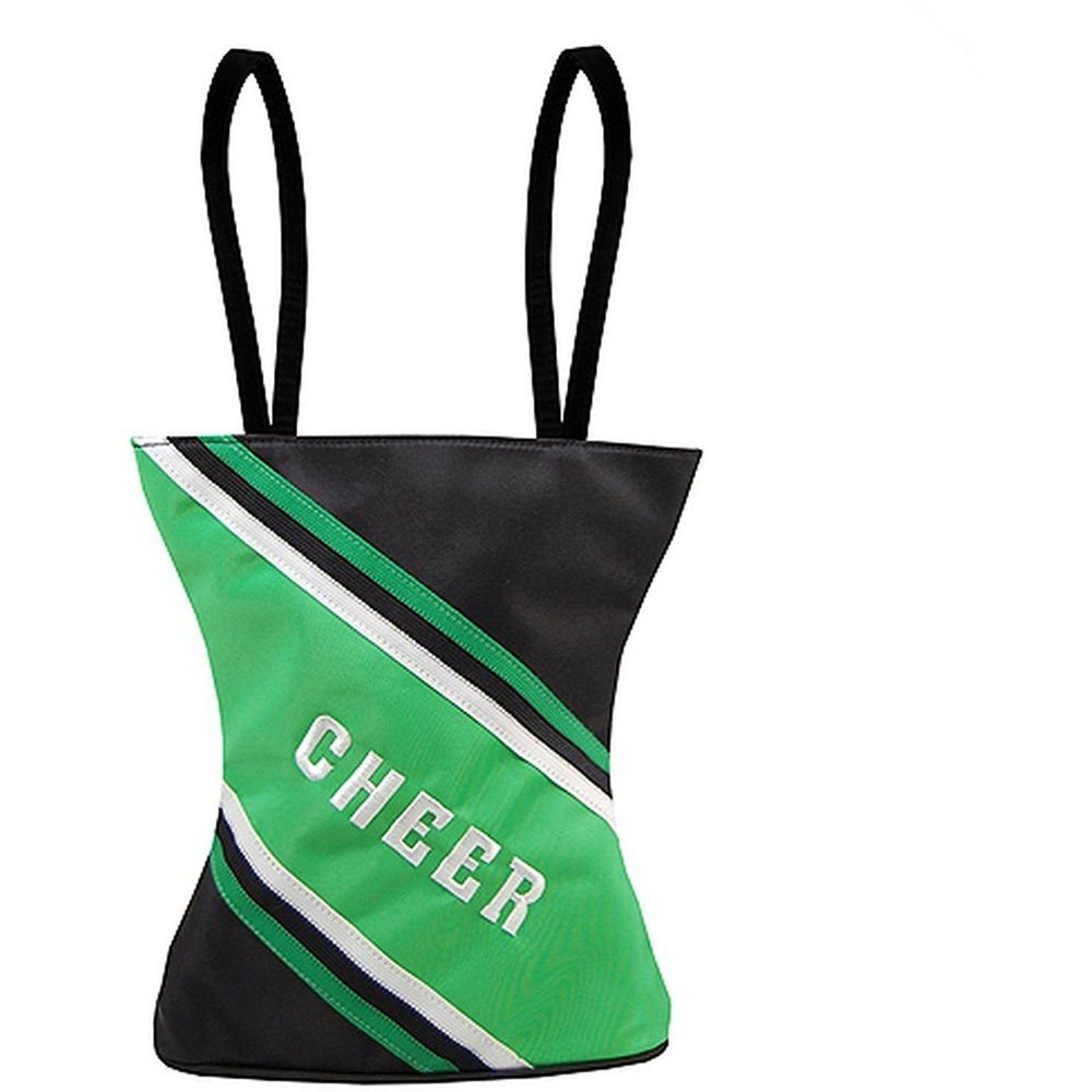 Cheer Theme Tote Bag - jenzys.com