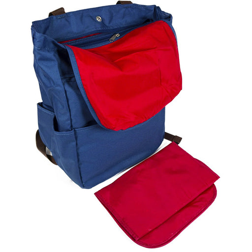 Diaper Bag Backpack - jenzys.com