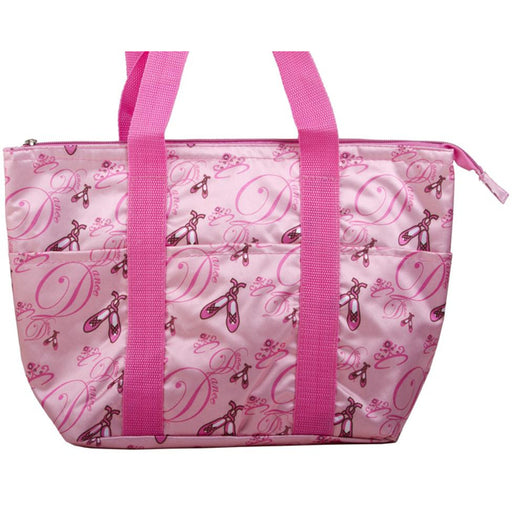 Ballet Lunch Bag - jenzys.com