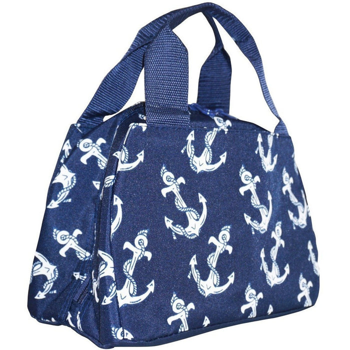 Anchor Lunch Bag - jenzys.com
