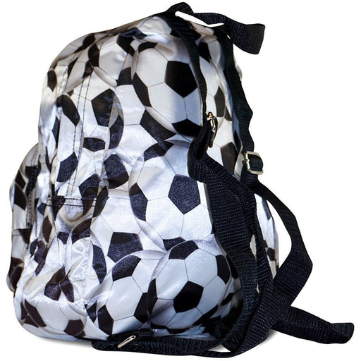 Soccer Toddler Backpack - jenzys.com